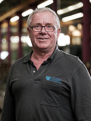 Wilfried Krüger